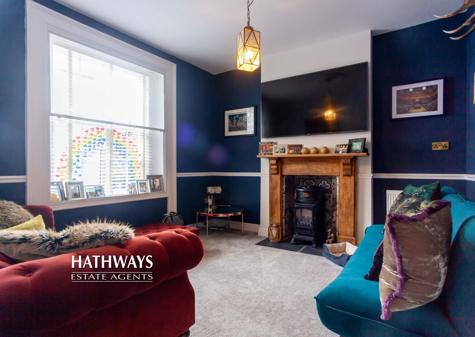 4 bed house for sale in High Street 6