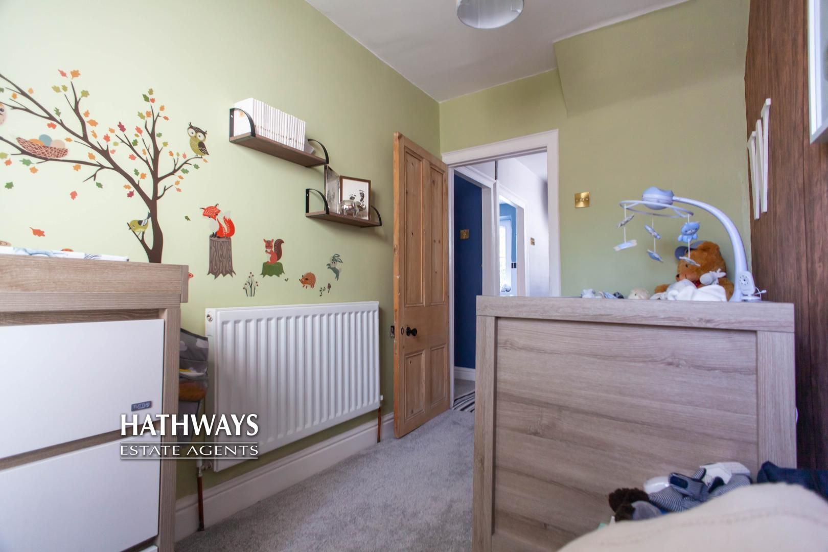 4 bed house for sale in High Street 53