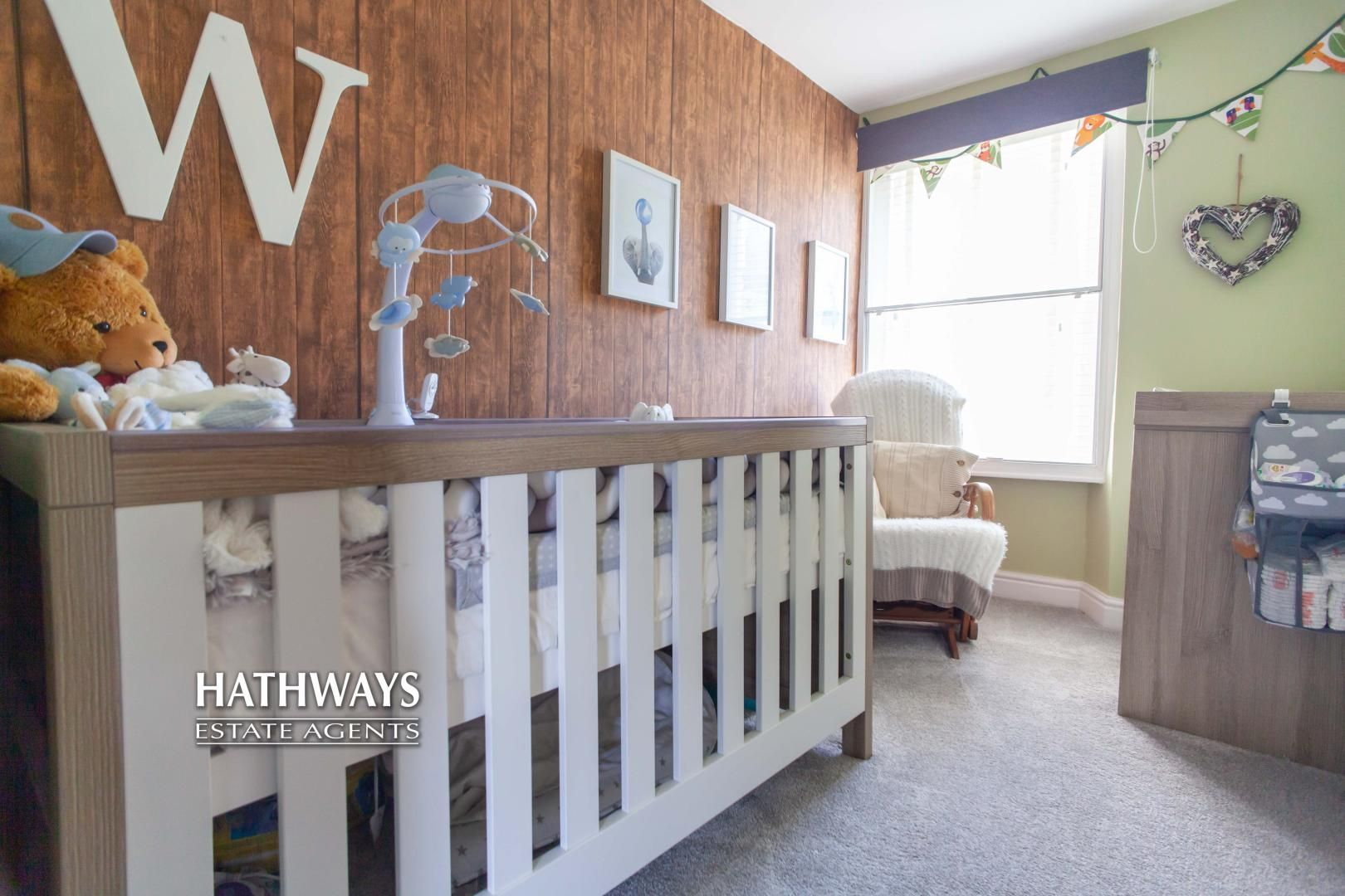 4 bed house for sale in High Street  - Property Image 54