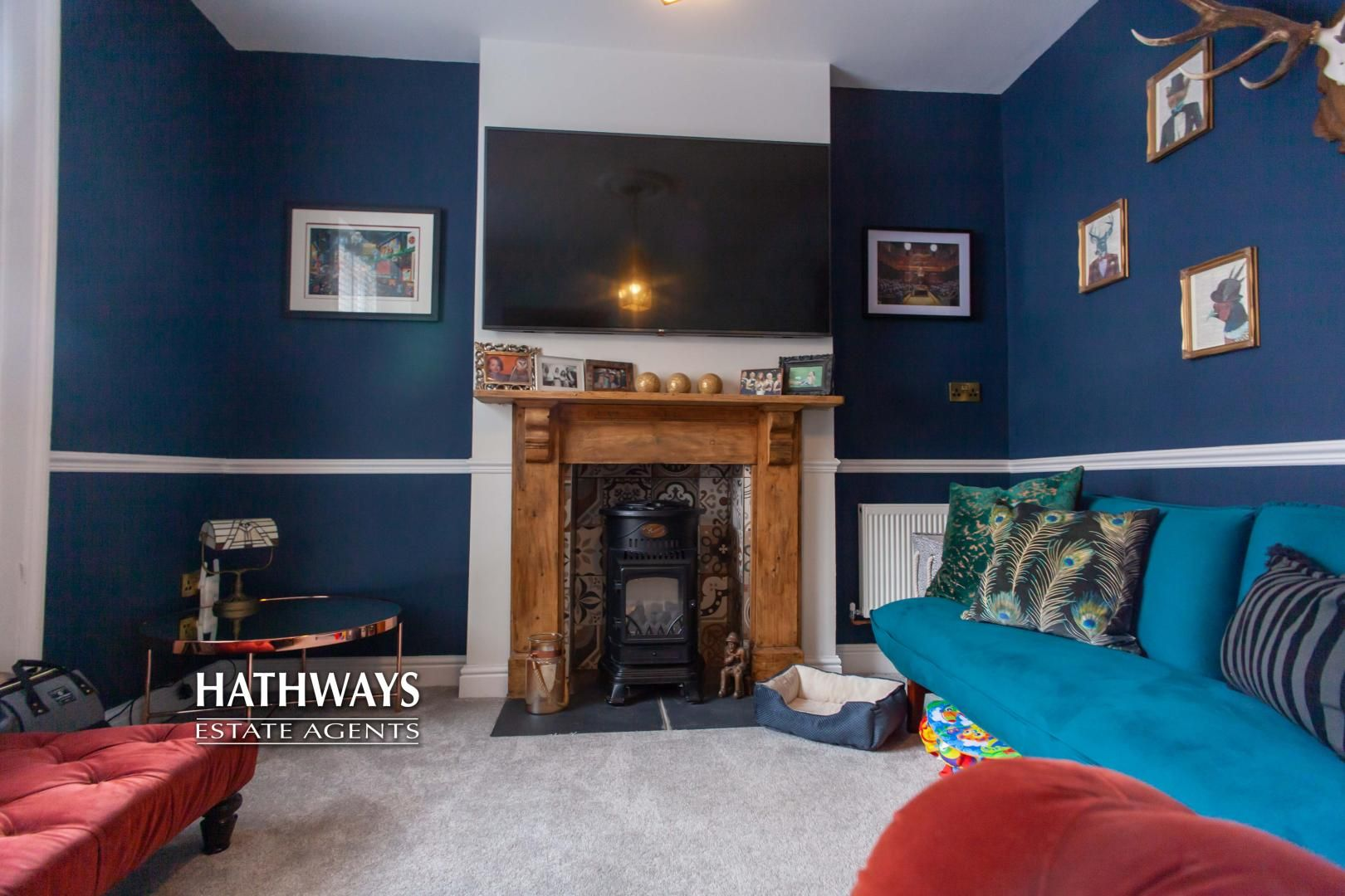 4 bed house for sale in High Street 7