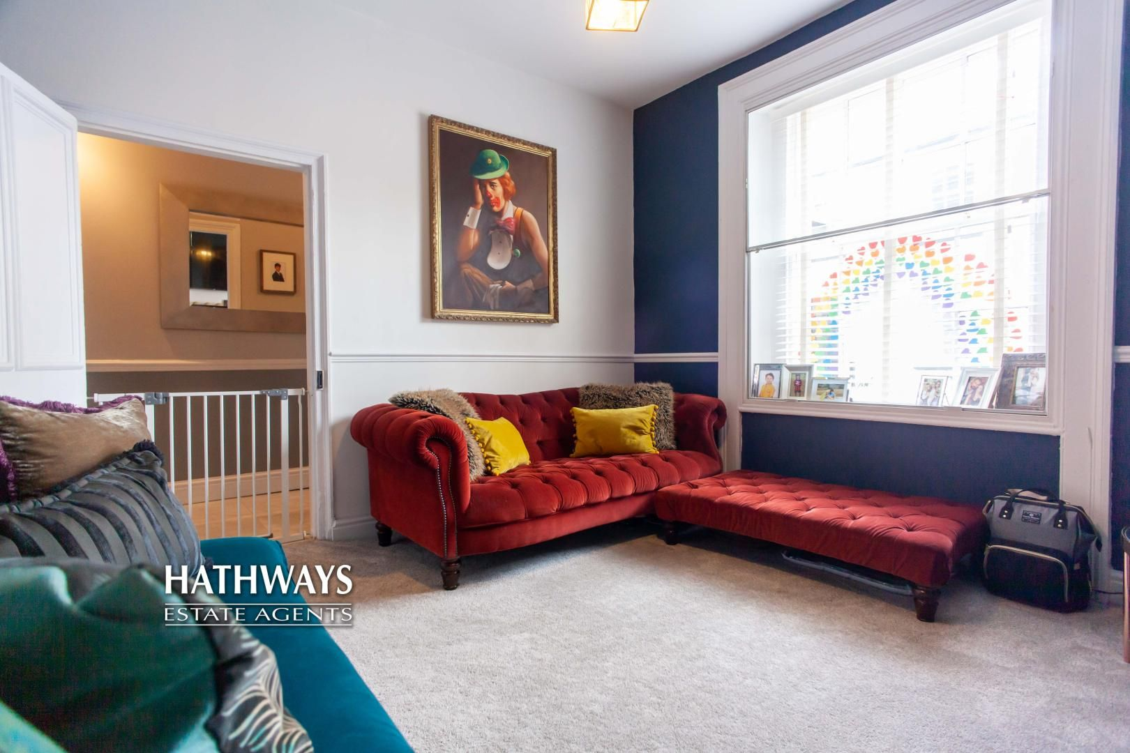 4 bed house for sale in High Street 10