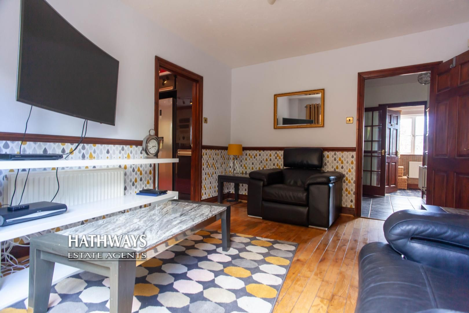 5 bed house for sale in Parkwood Close  - Property Image 12