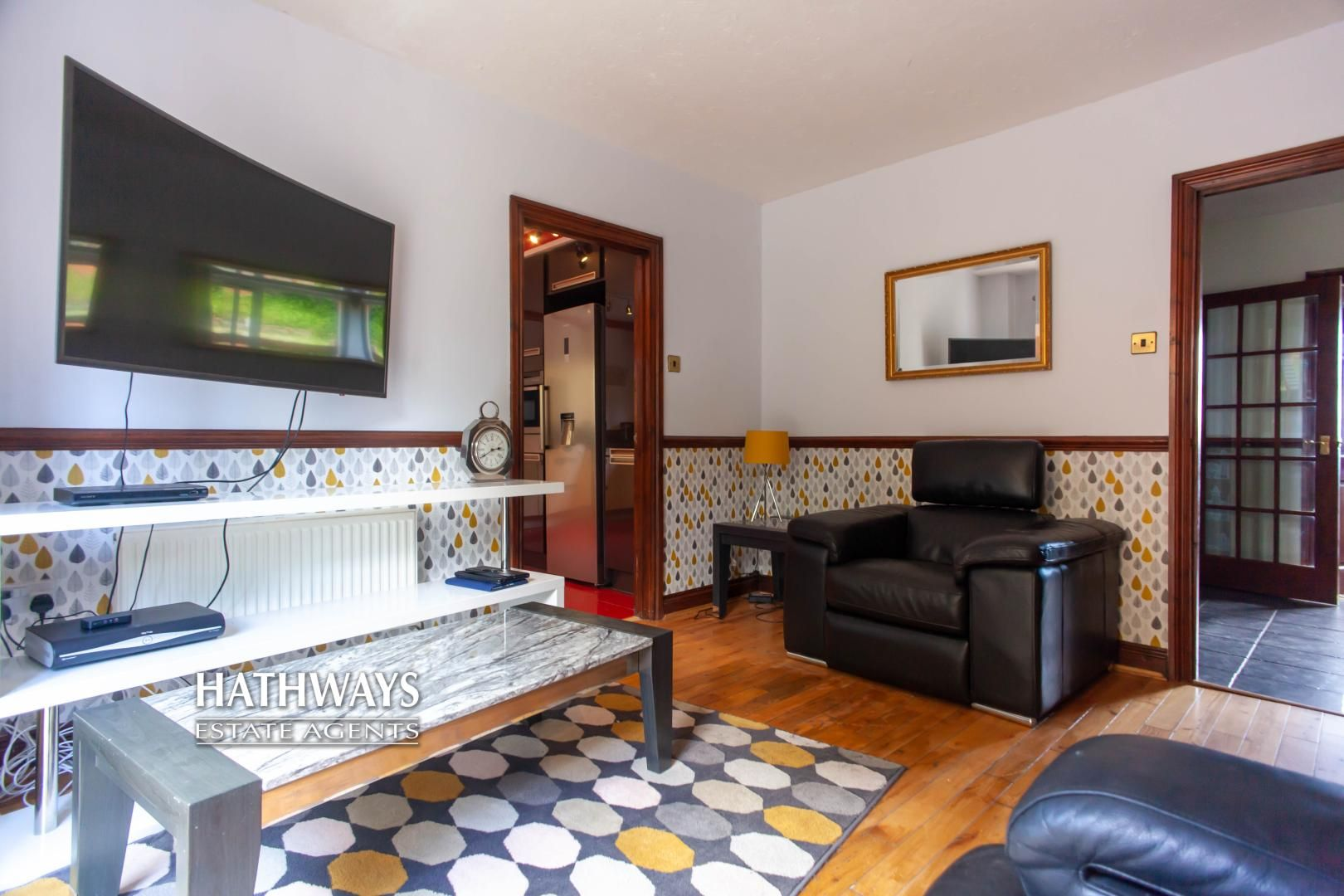 5 bed house for sale in Parkwood Close 14