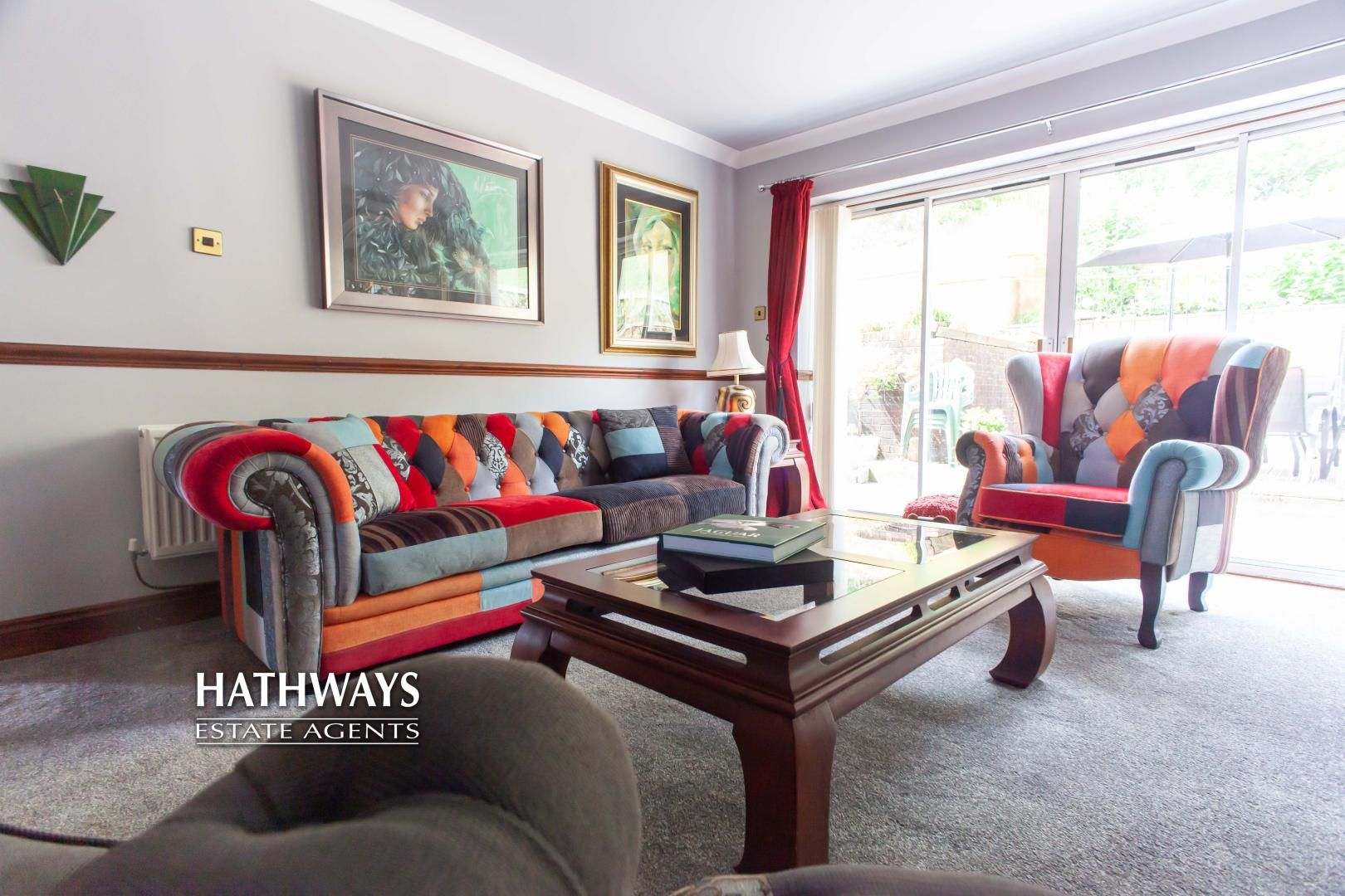 5 bed house for sale in Parkwood Close 16
