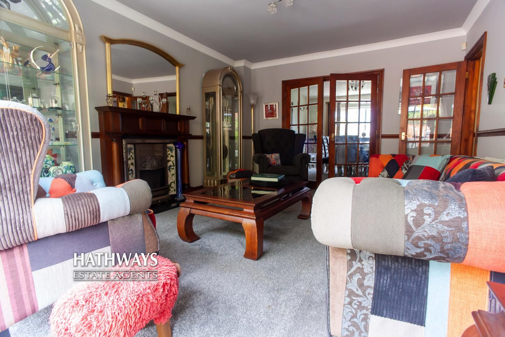 5 bed house for sale in Parkwood Close 20