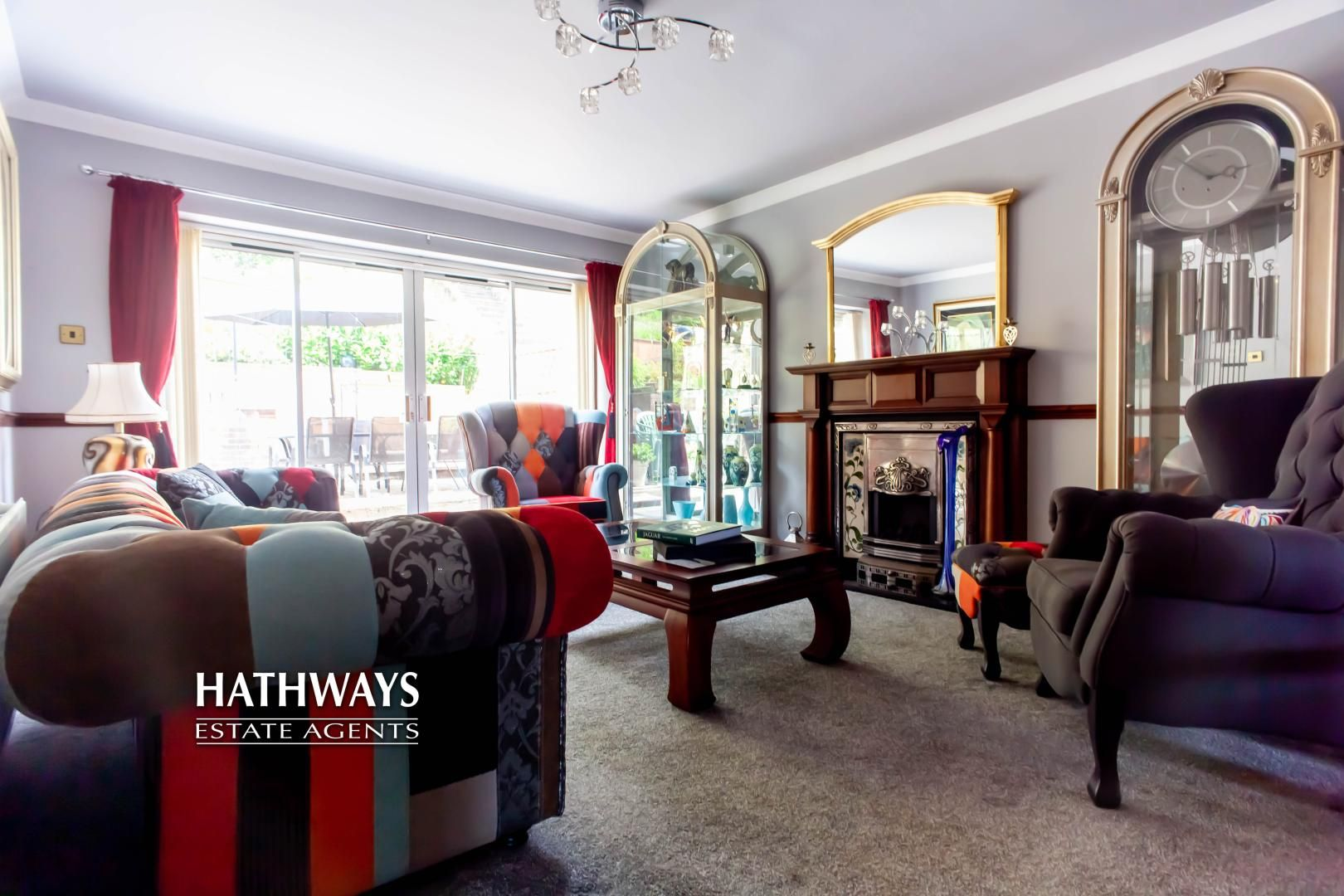 5 bed house for sale in Parkwood Close 22