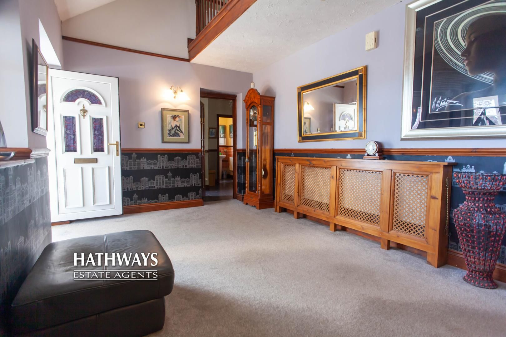 5 bed house for sale in Parkwood Close  - Property Image 4