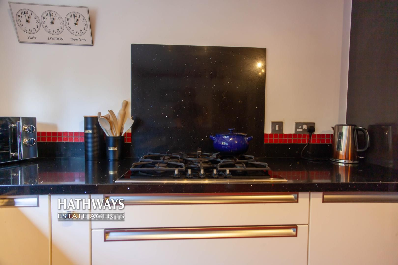 5 bed house for sale in Parkwood Close 31