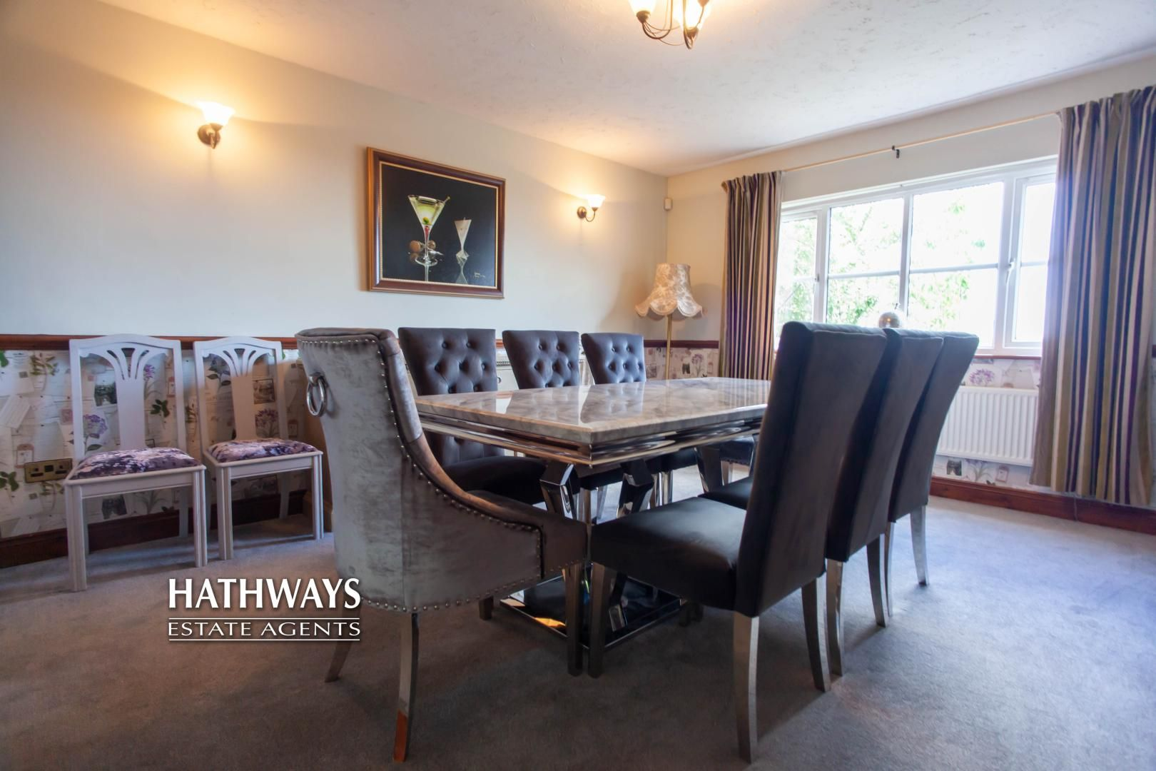 5 bed house for sale in Parkwood Close 34