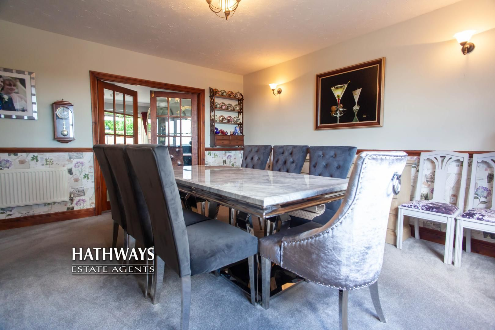 5 bed house for sale in Parkwood Close  - Property Image 37