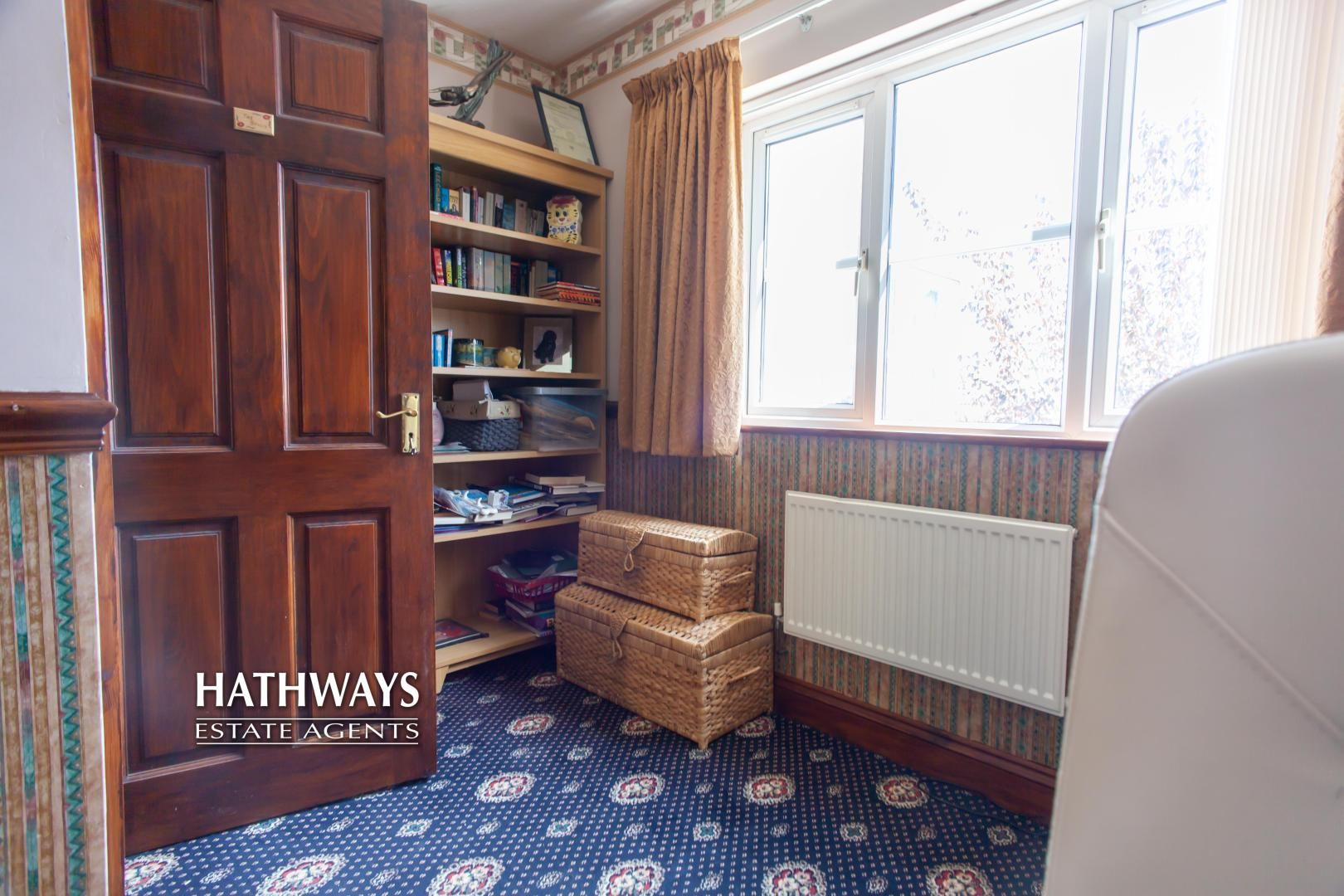 5 bed house for sale in Parkwood Close  - Property Image 38