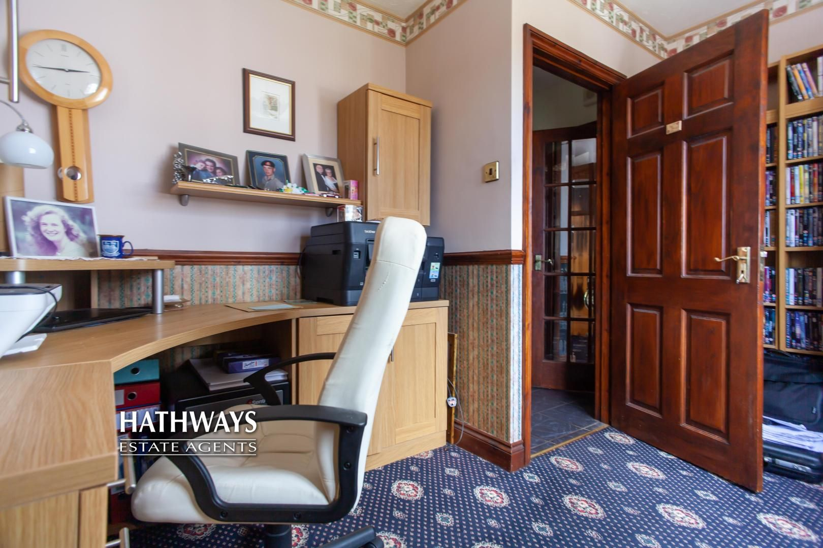 5 bed house for sale in Parkwood Close  - Property Image 40