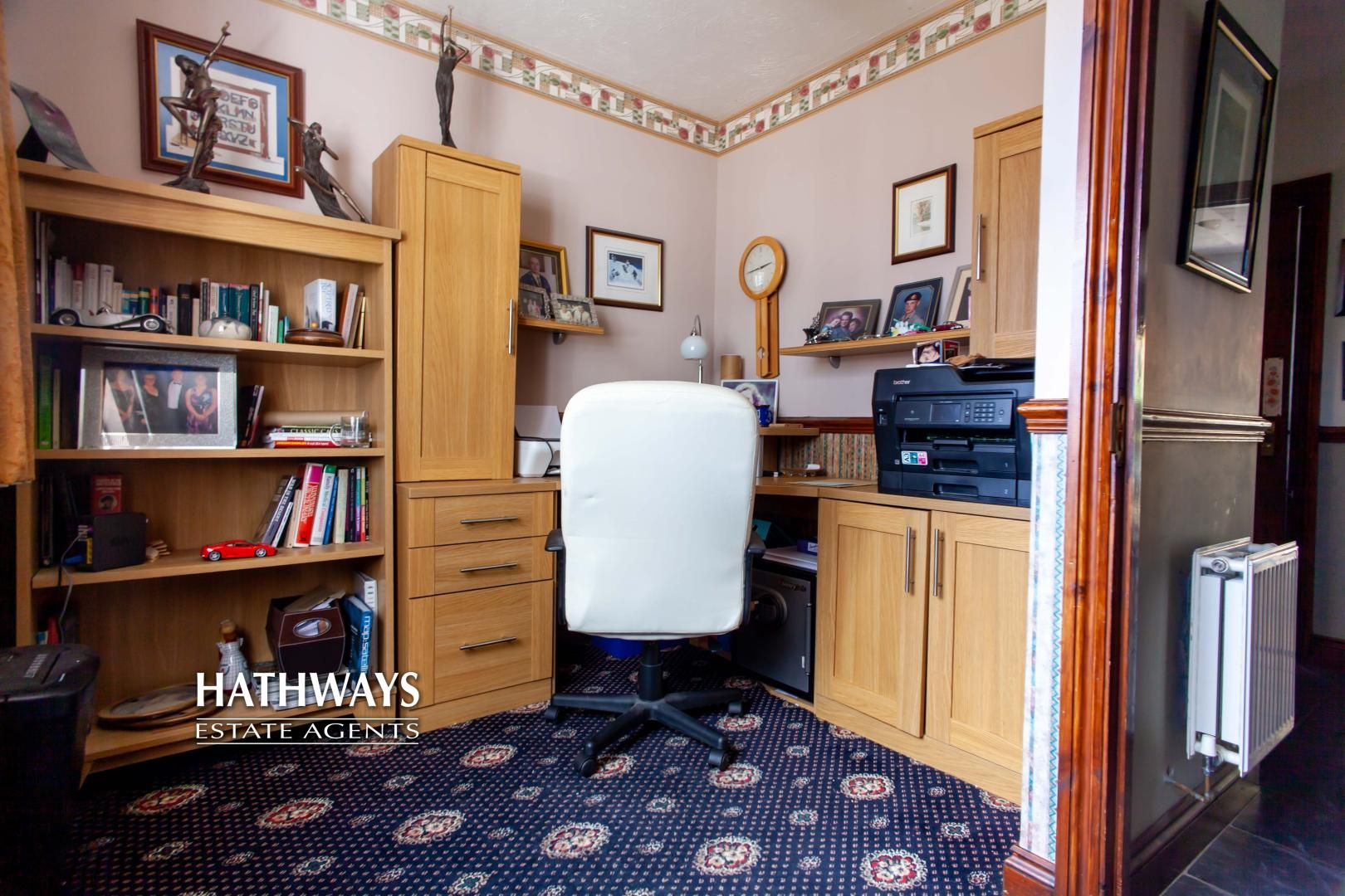 5 bed house for sale in Parkwood Close  - Property Image 41
