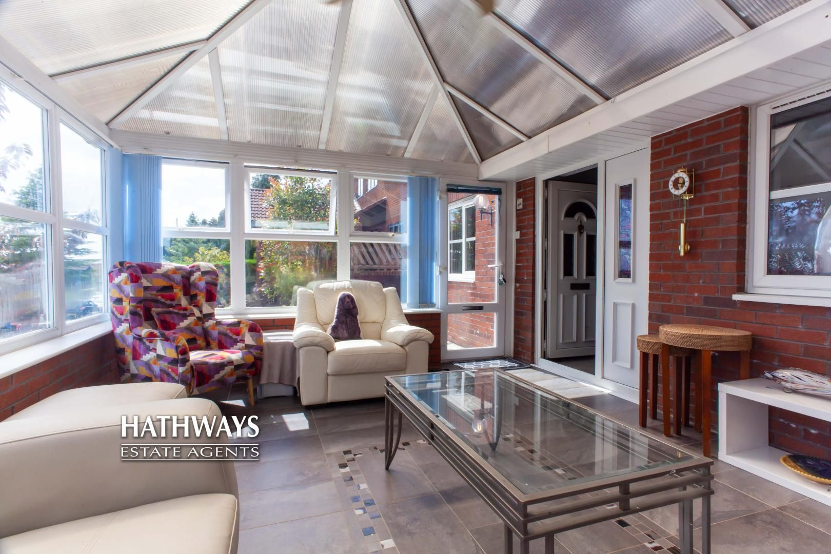 5 bed house for sale in Parkwood Close  - Property Image 44