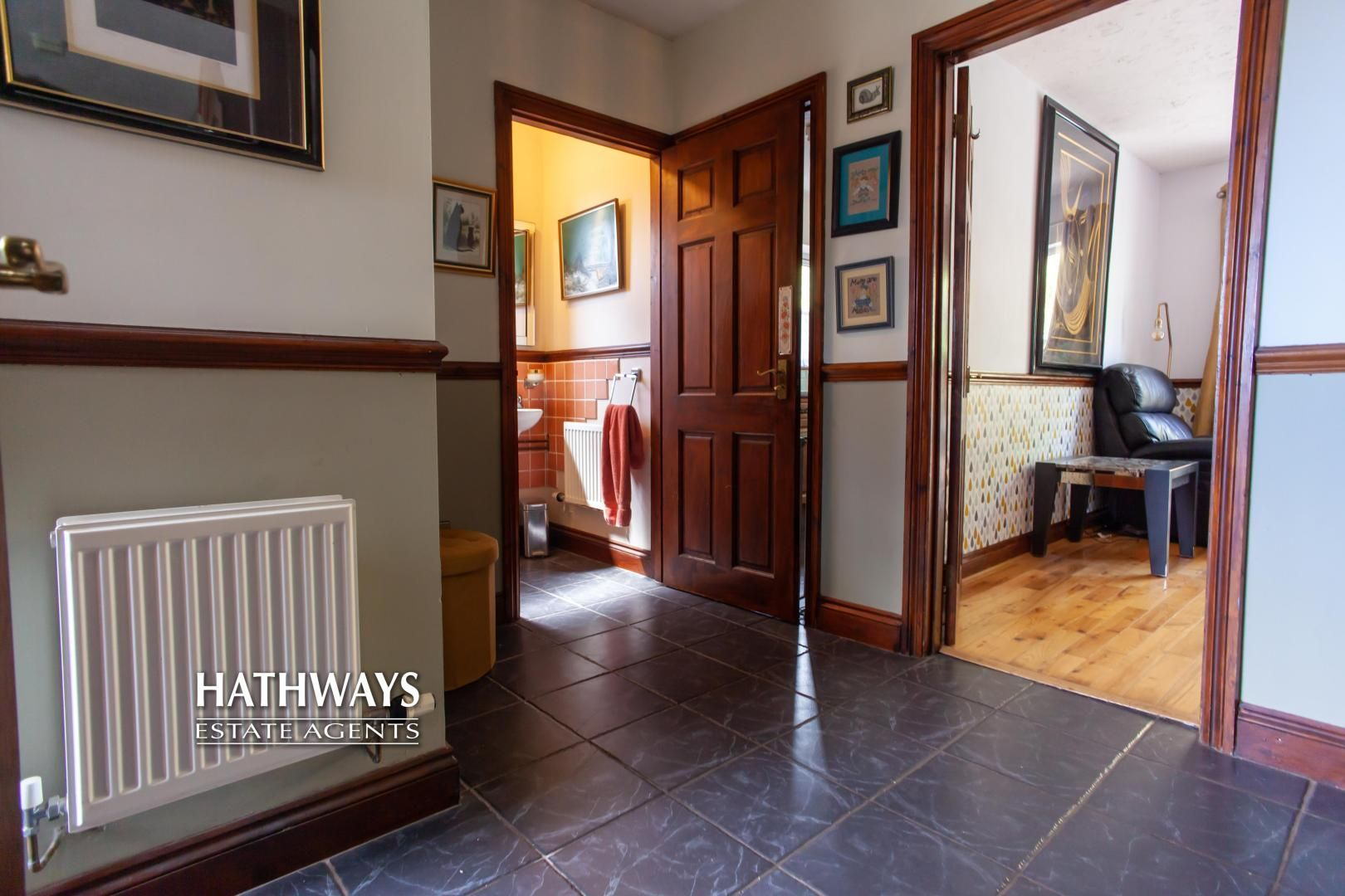 5 bed house for sale in Parkwood Close  - Property Image 47
