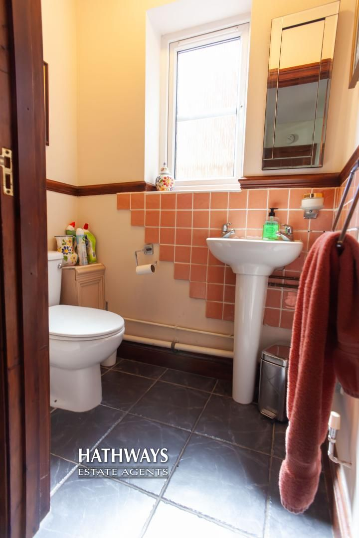5 bed house for sale in Parkwood Close 51