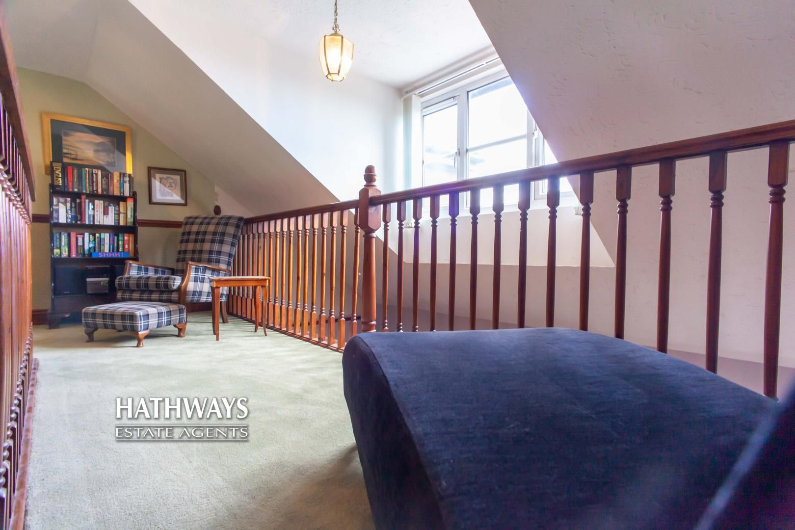 5 bed house for sale in Parkwood Close  - Property Image 54