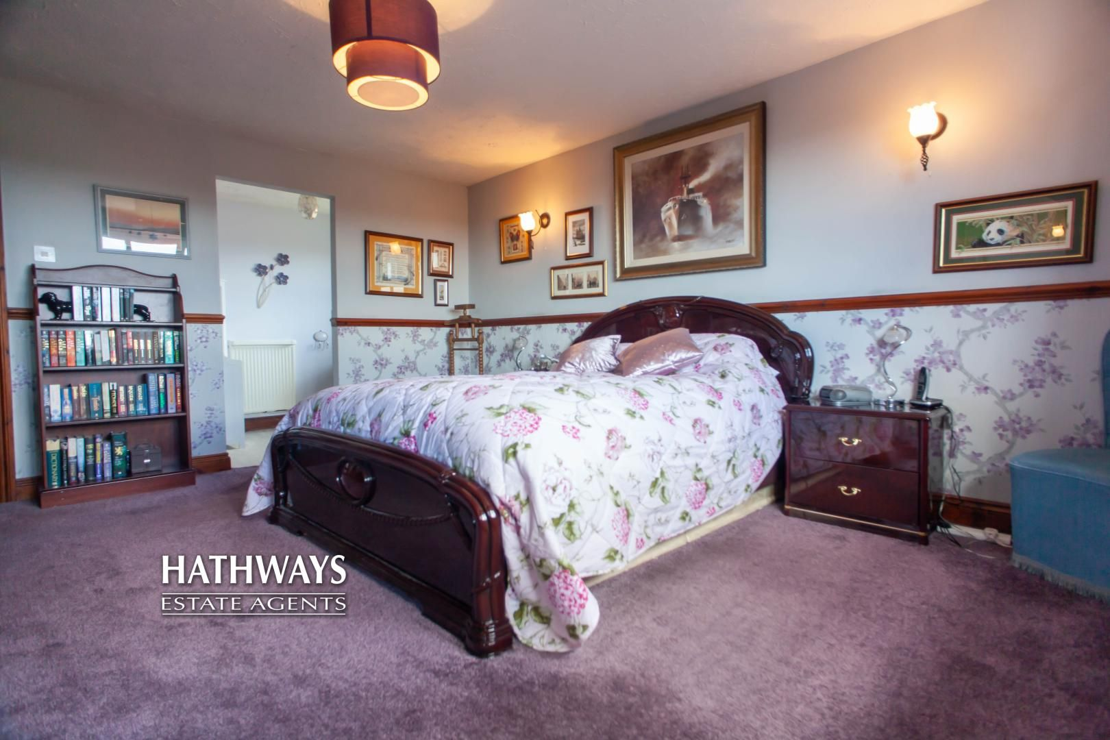 5 bed house for sale in Parkwood Close  - Property Image 56
