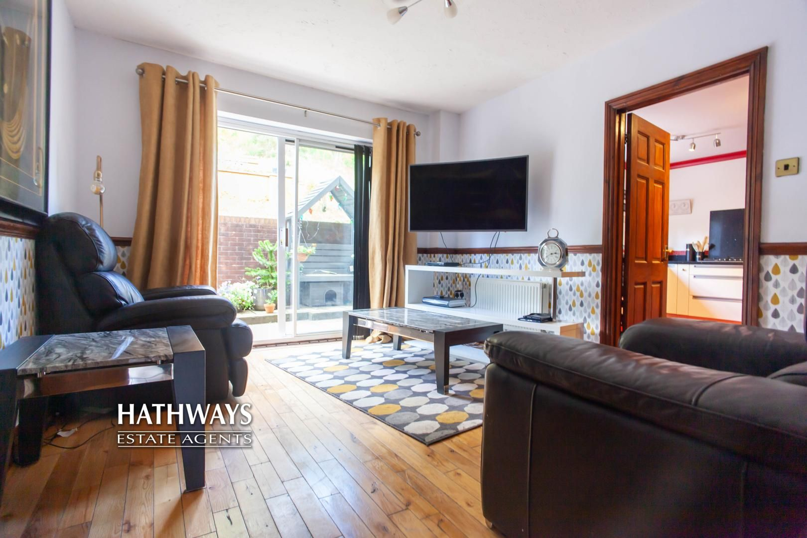5 bed house for sale in Parkwood Close 10