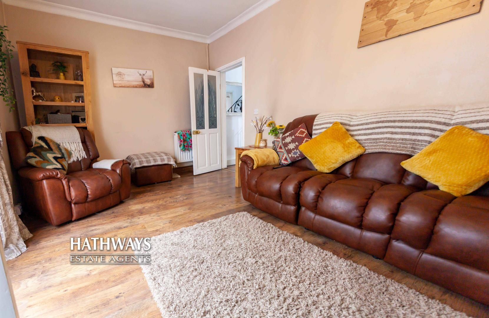 3 bed house for sale in Gladstone Place 13
