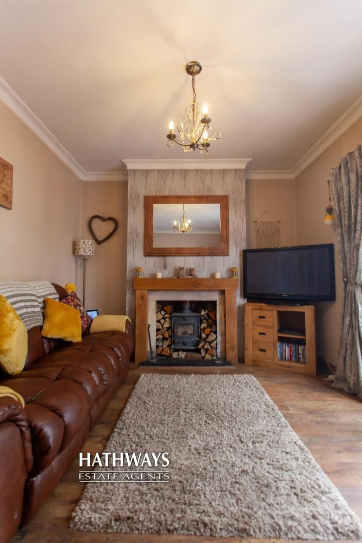 3 bed house for sale in Gladstone Place 14