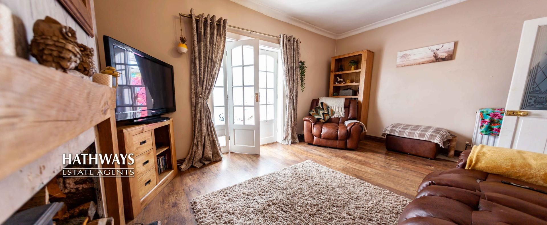 3 bed house for sale in Gladstone Place 17