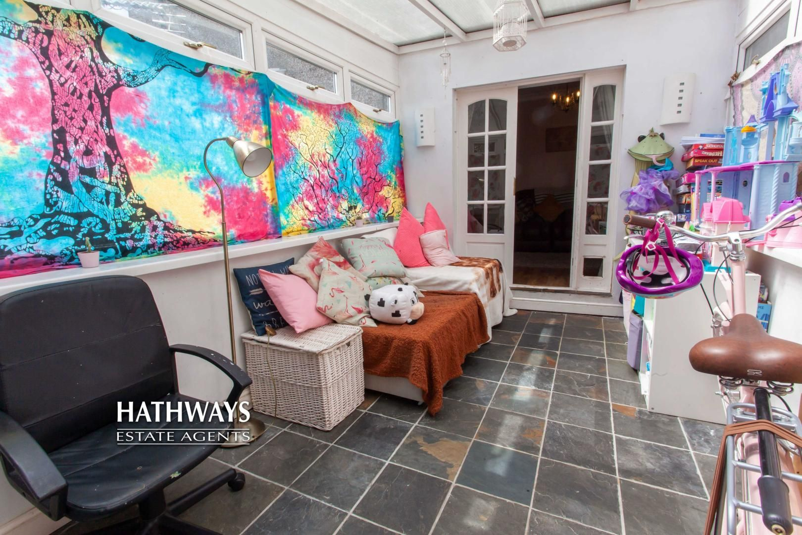 3 bed house for sale in Gladstone Place 20