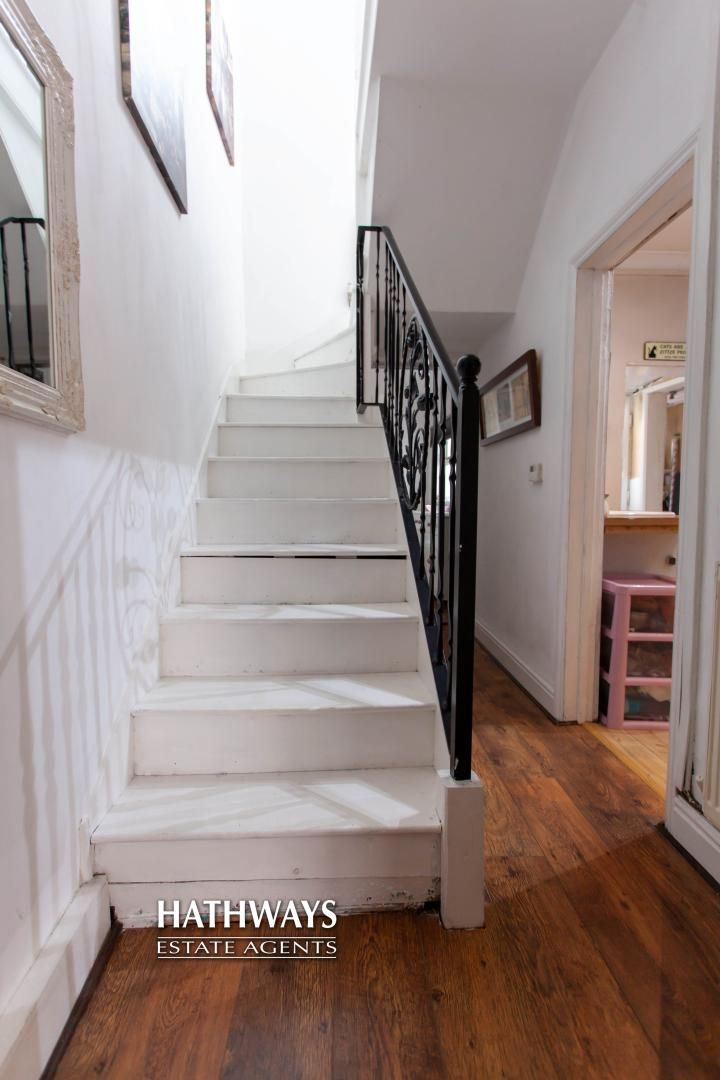 3 bed house for sale in Gladstone Place 22
