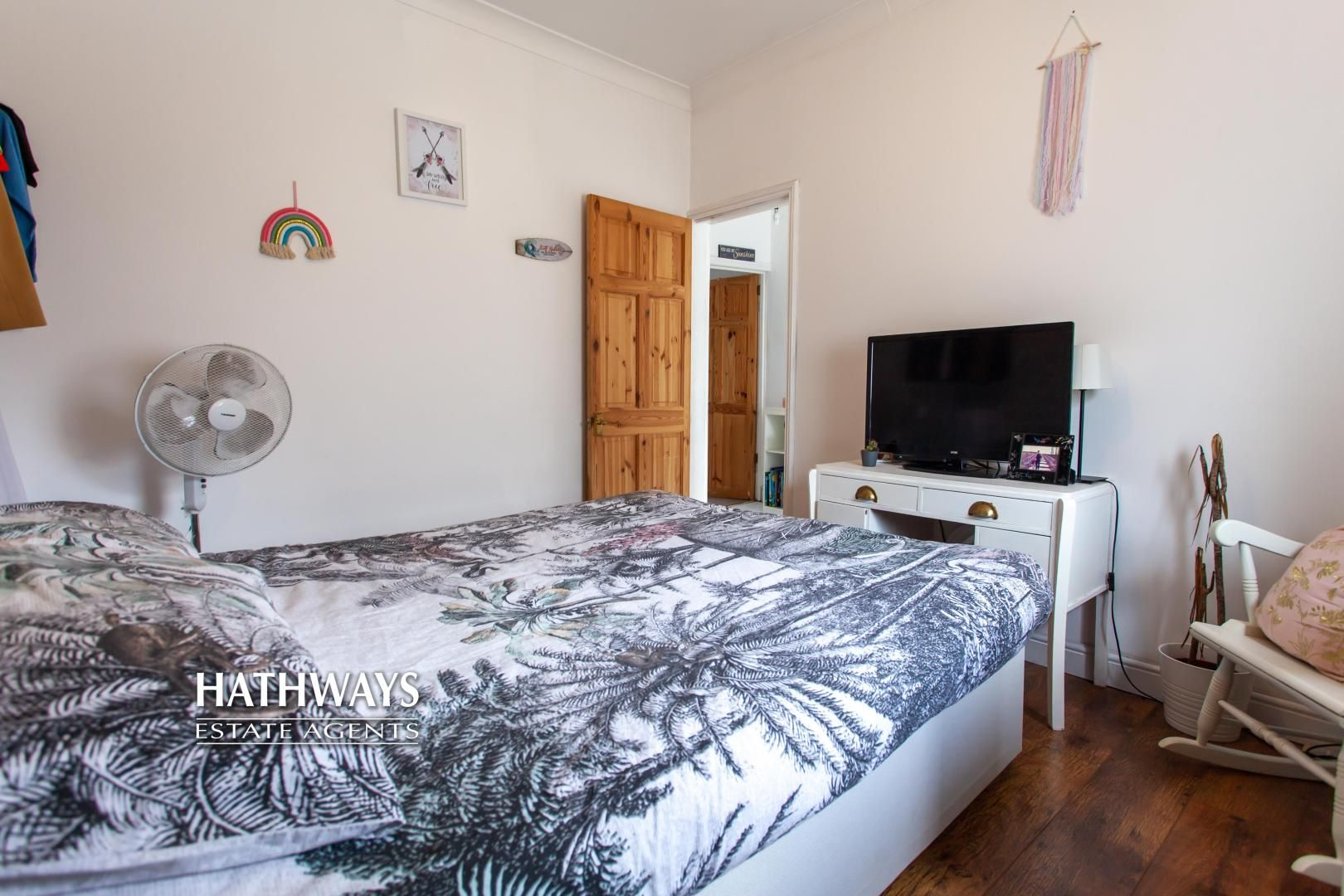 3 bed house for sale in Gladstone Place  - Property Image 27