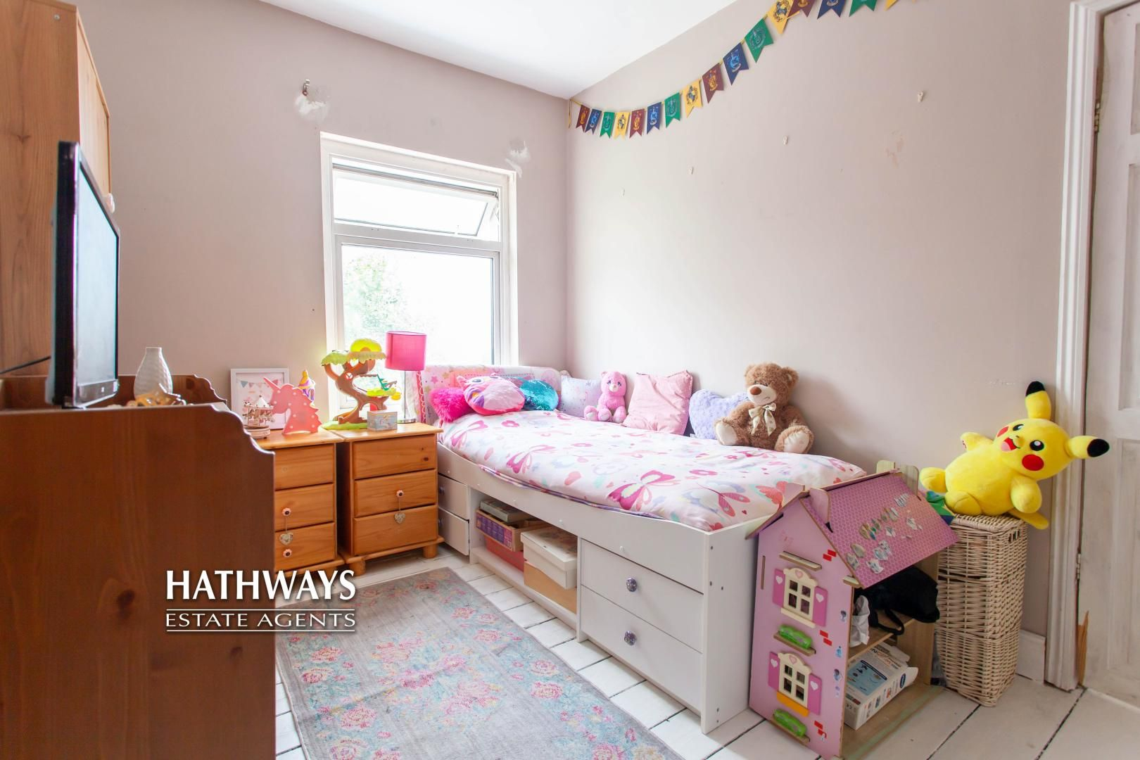 3 bed house for sale in Gladstone Place  - Property Image 30