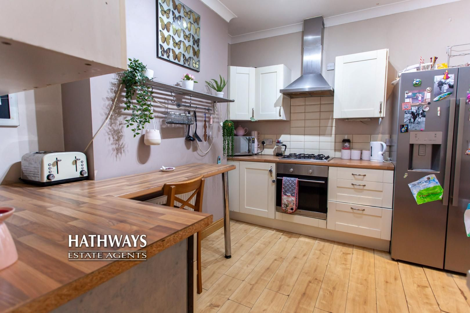 3 bed house for sale in Gladstone Place 4