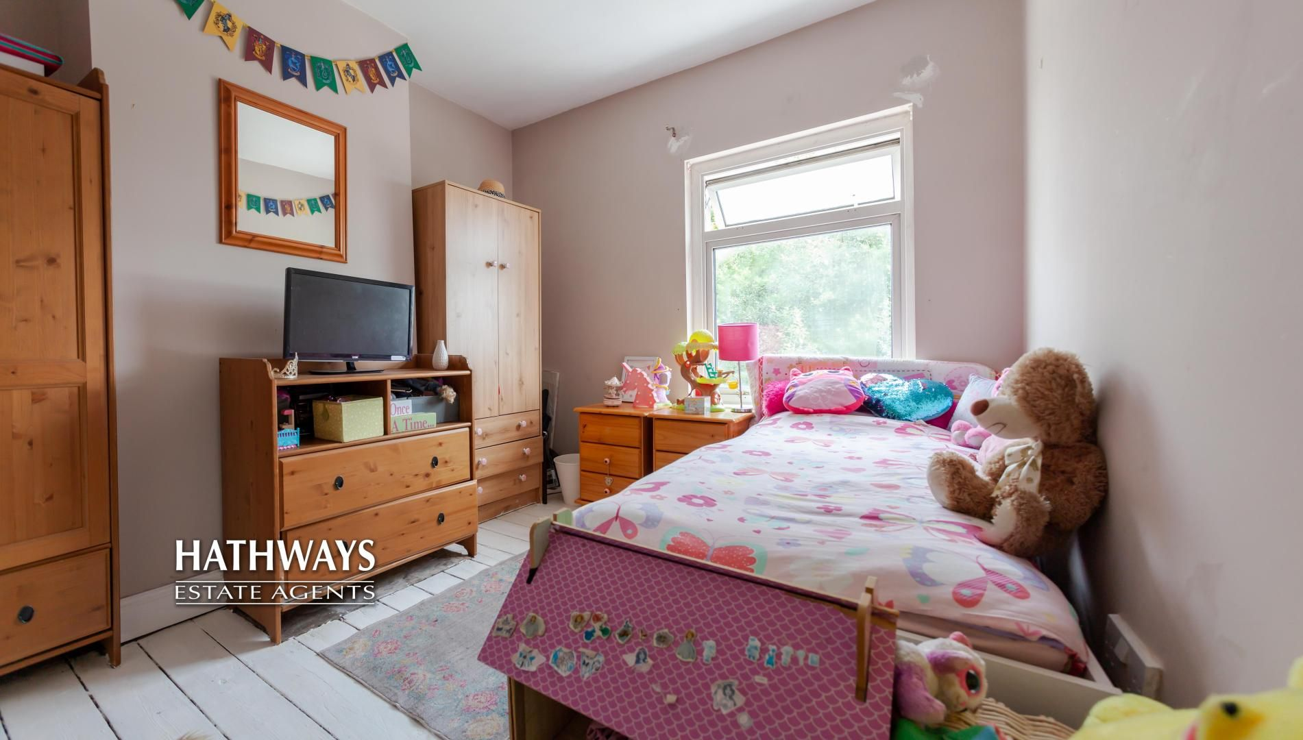 3 bed house for sale in Gladstone Place  - Property Image 31