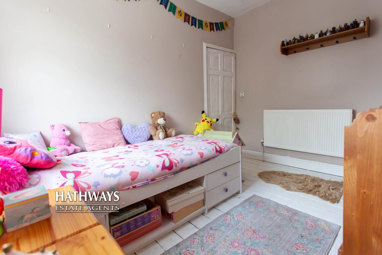 3 bed house for sale in Gladstone Place  - Property Image 32