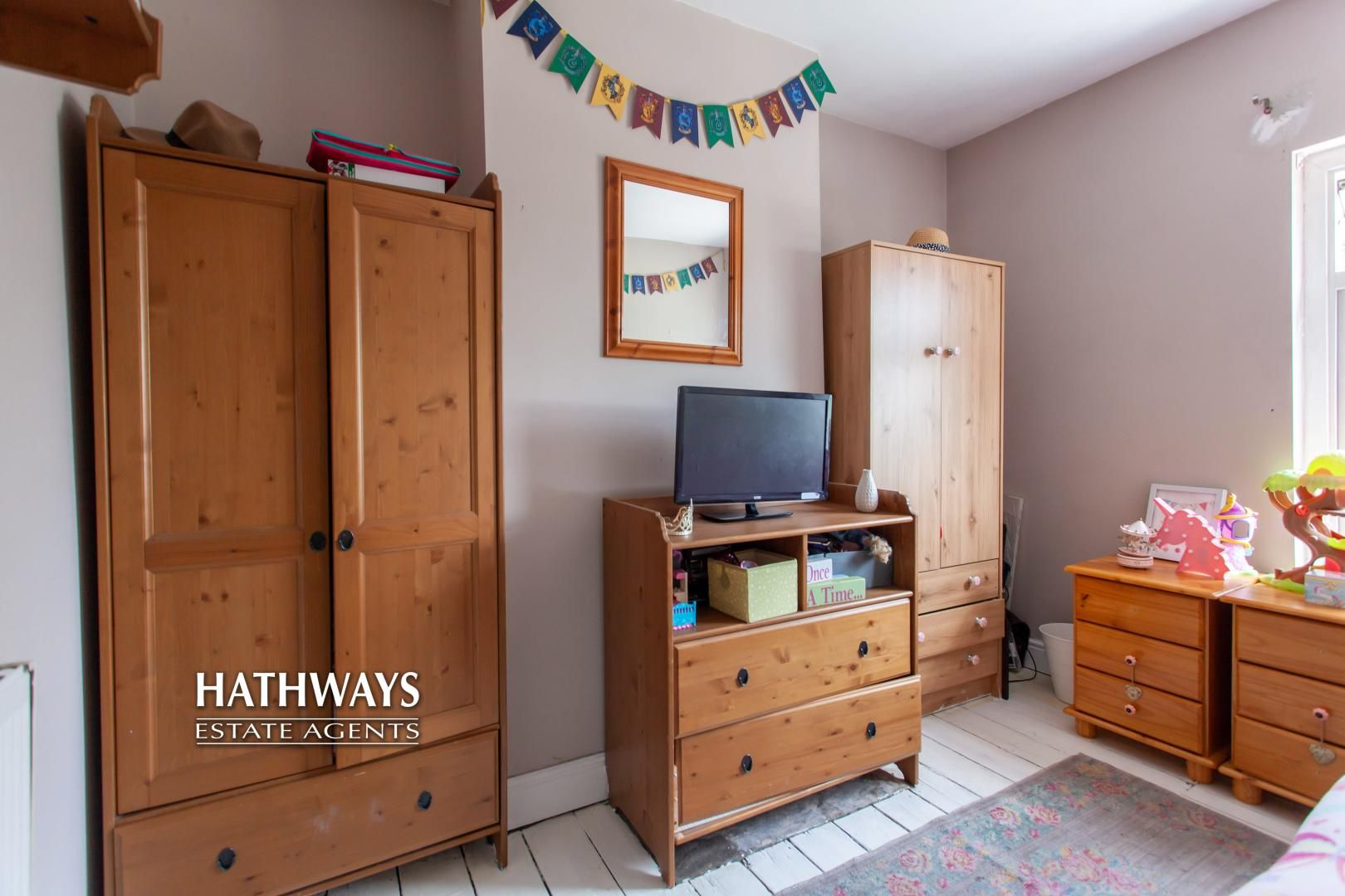 3 bed house for sale in Gladstone Place  - Property Image 33
