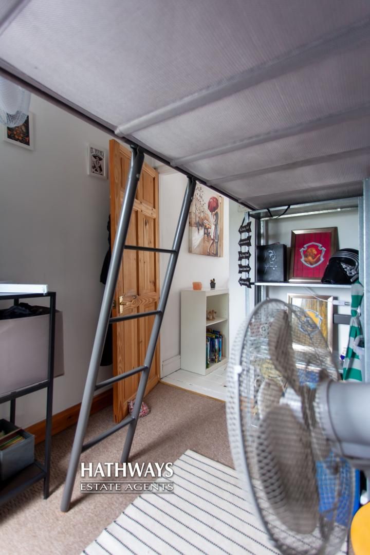 3 bed house for sale in Gladstone Place  - Property Image 35