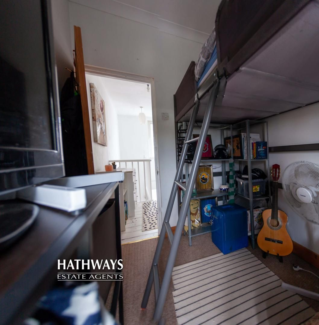 3 bed house for sale in Gladstone Place  - Property Image 36