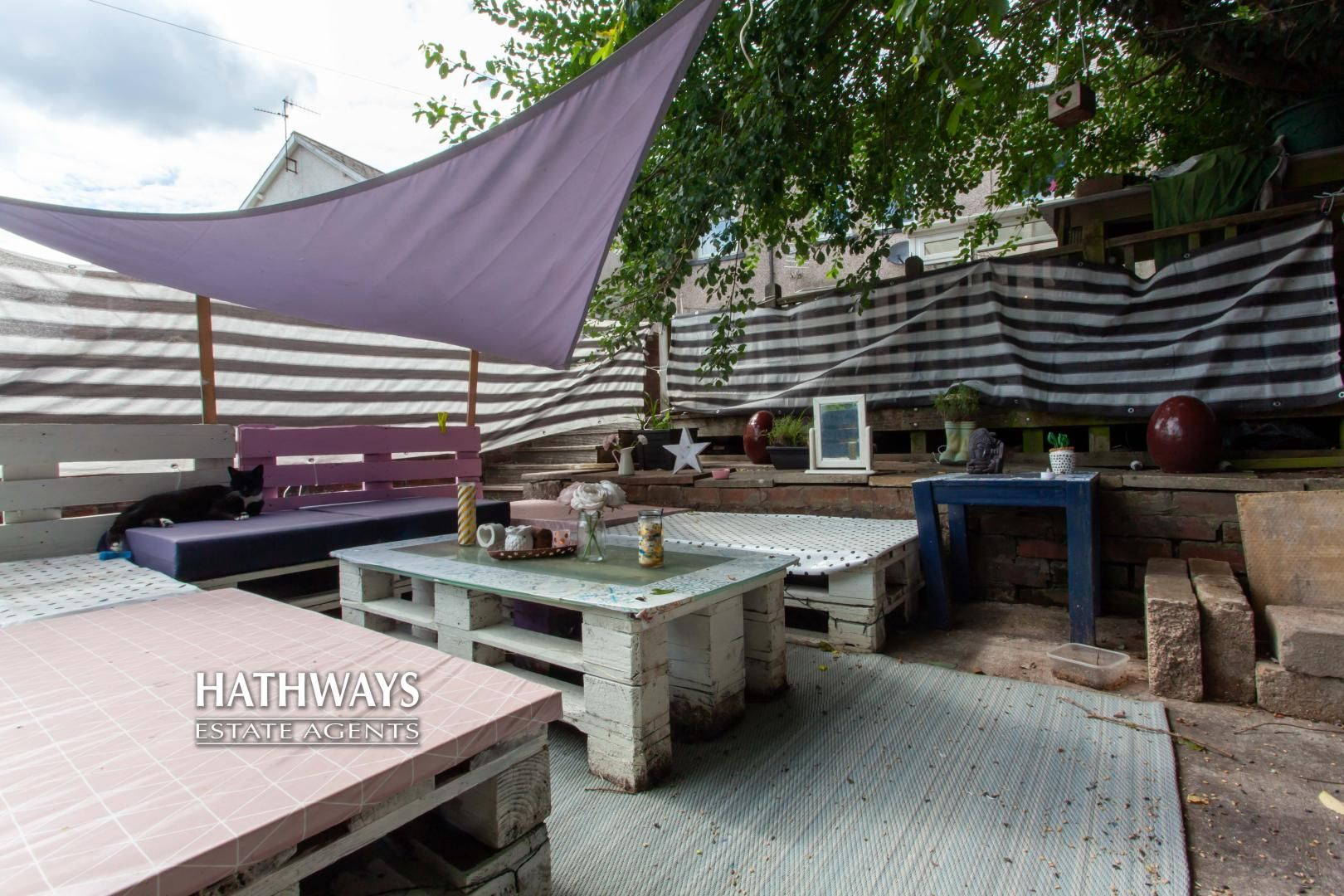 3 bed house for sale in Gladstone Place  - Property Image 37