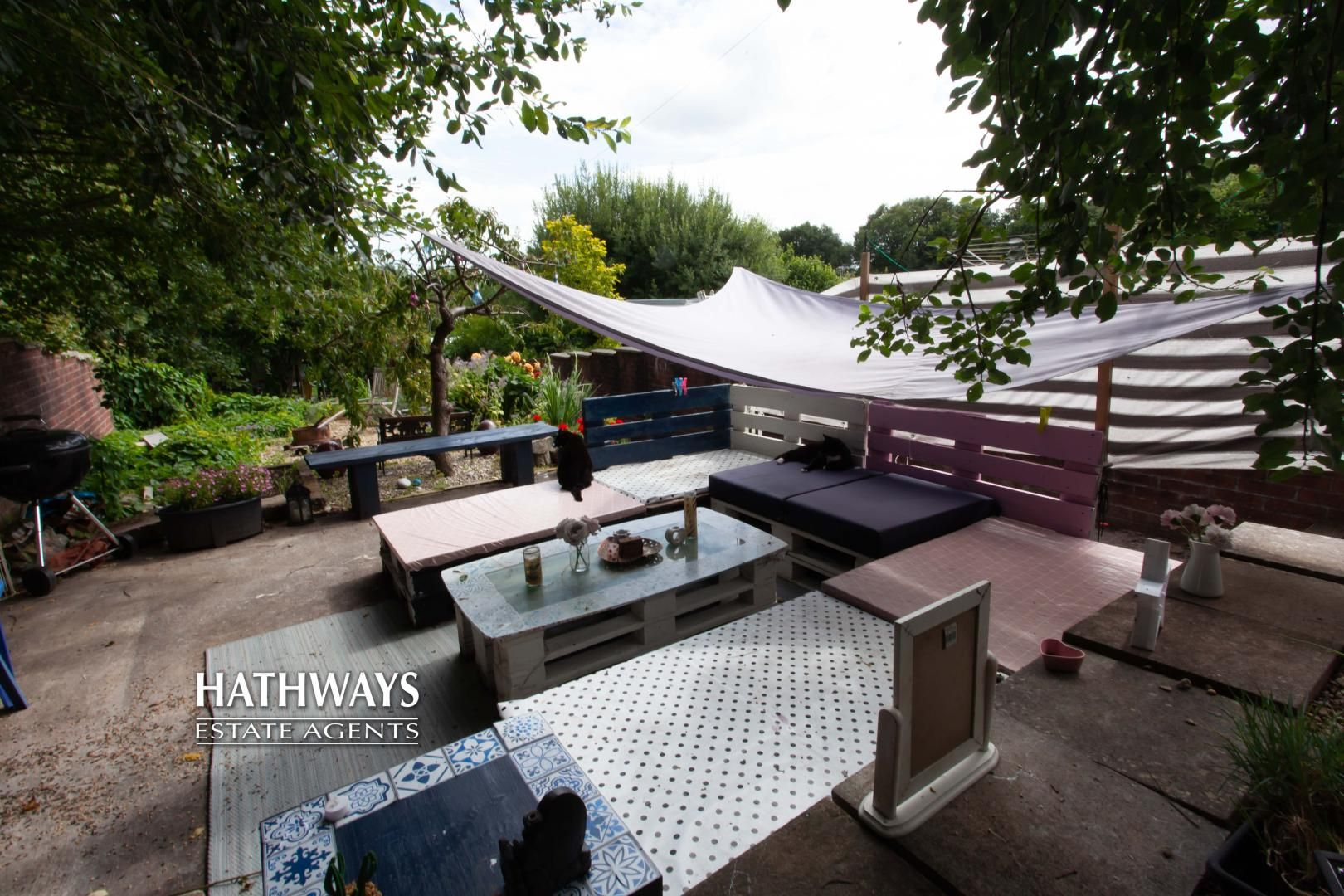3 bed house for sale in Gladstone Place  - Property Image 38