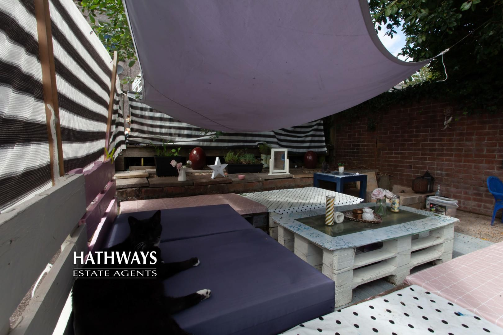 3 bed house for sale in Gladstone Place  - Property Image 39