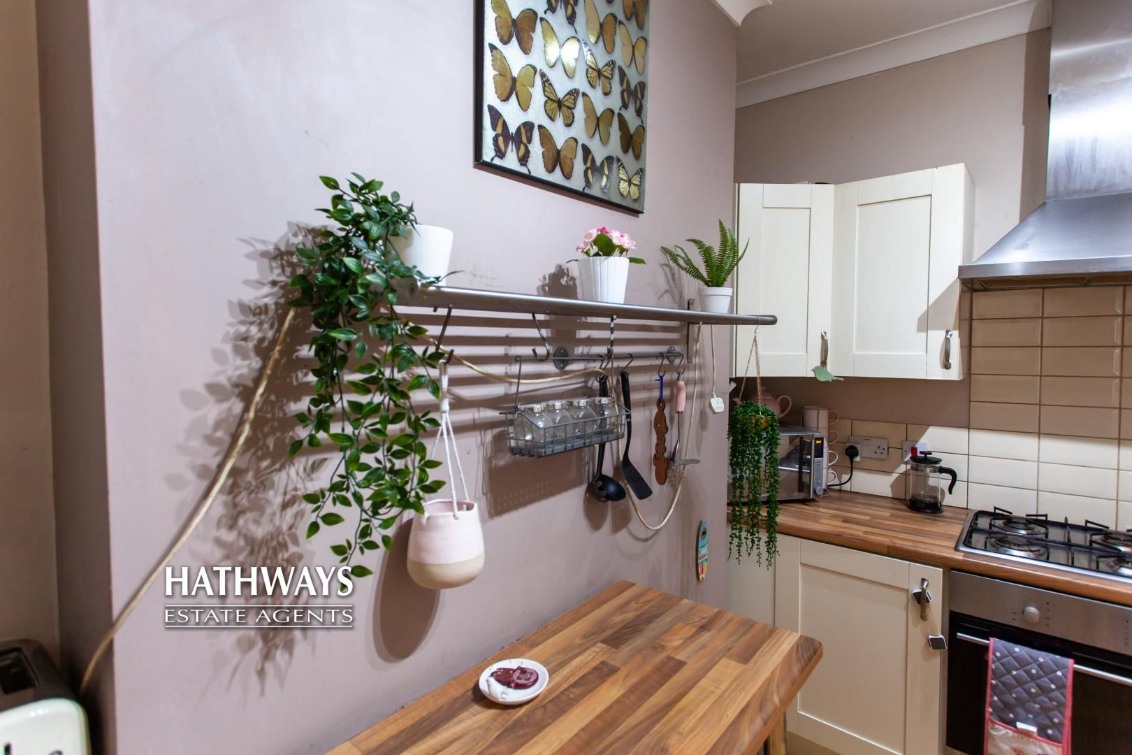 3 bed house for sale in Gladstone Place  - Property Image 5