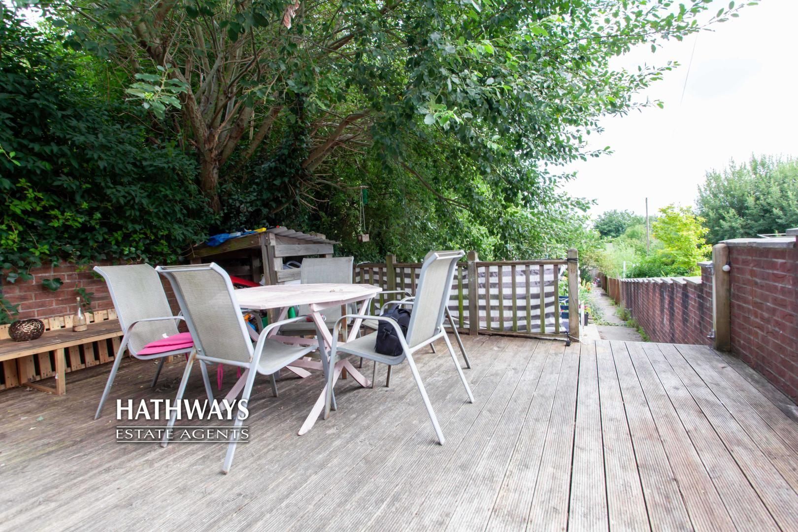 3 bed house for sale in Gladstone Place  - Property Image 42