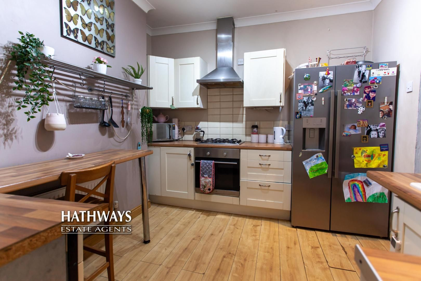 3 bed house for sale in Gladstone Place 7