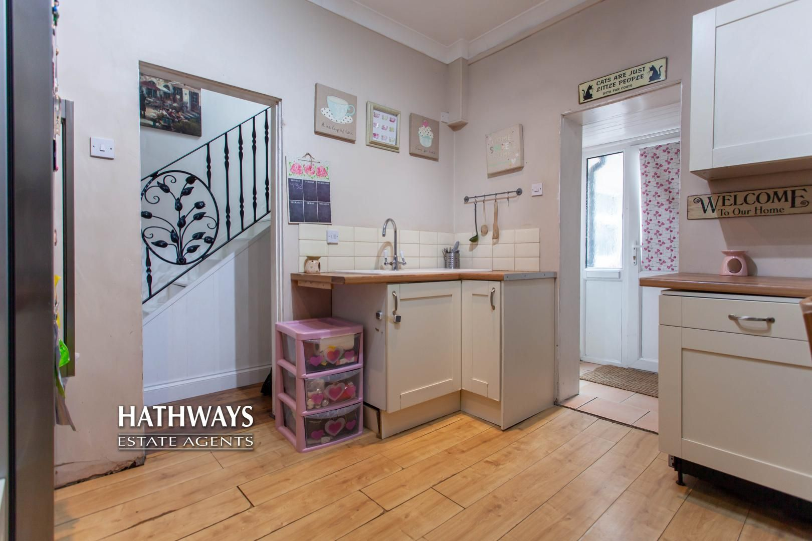 3 bed house for sale in Gladstone Place 8