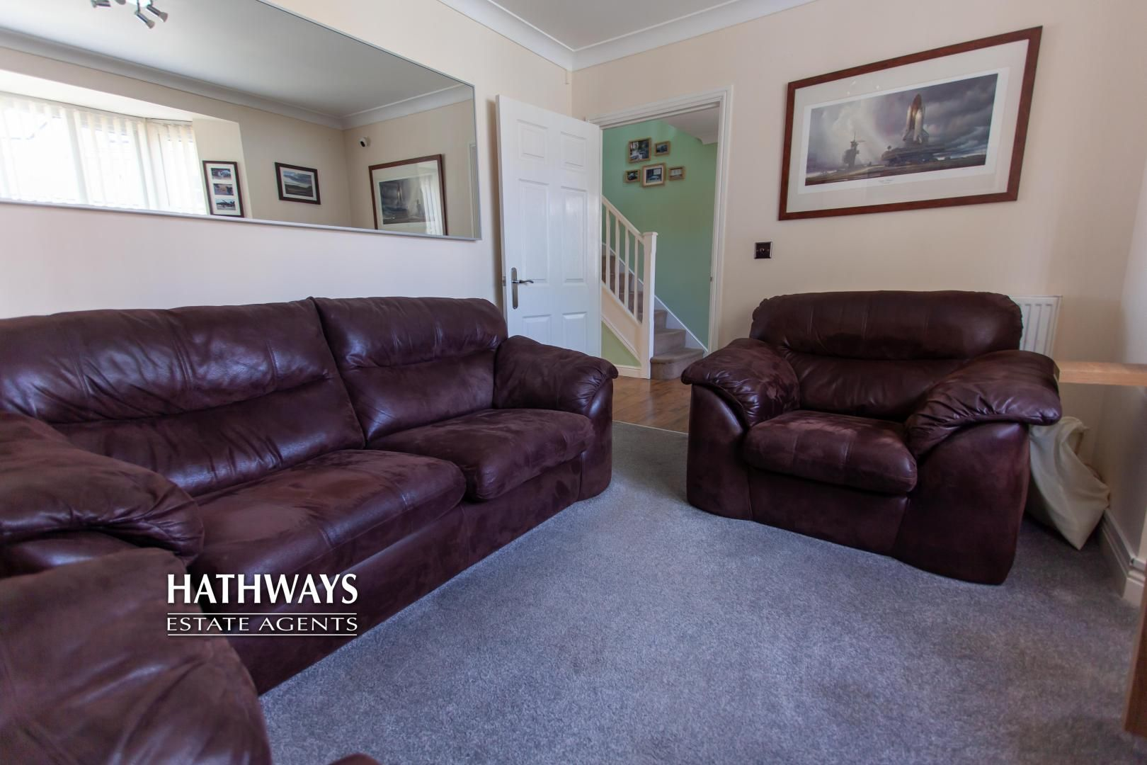 4 bed house for sale in Mill House Court  - Property Image 16