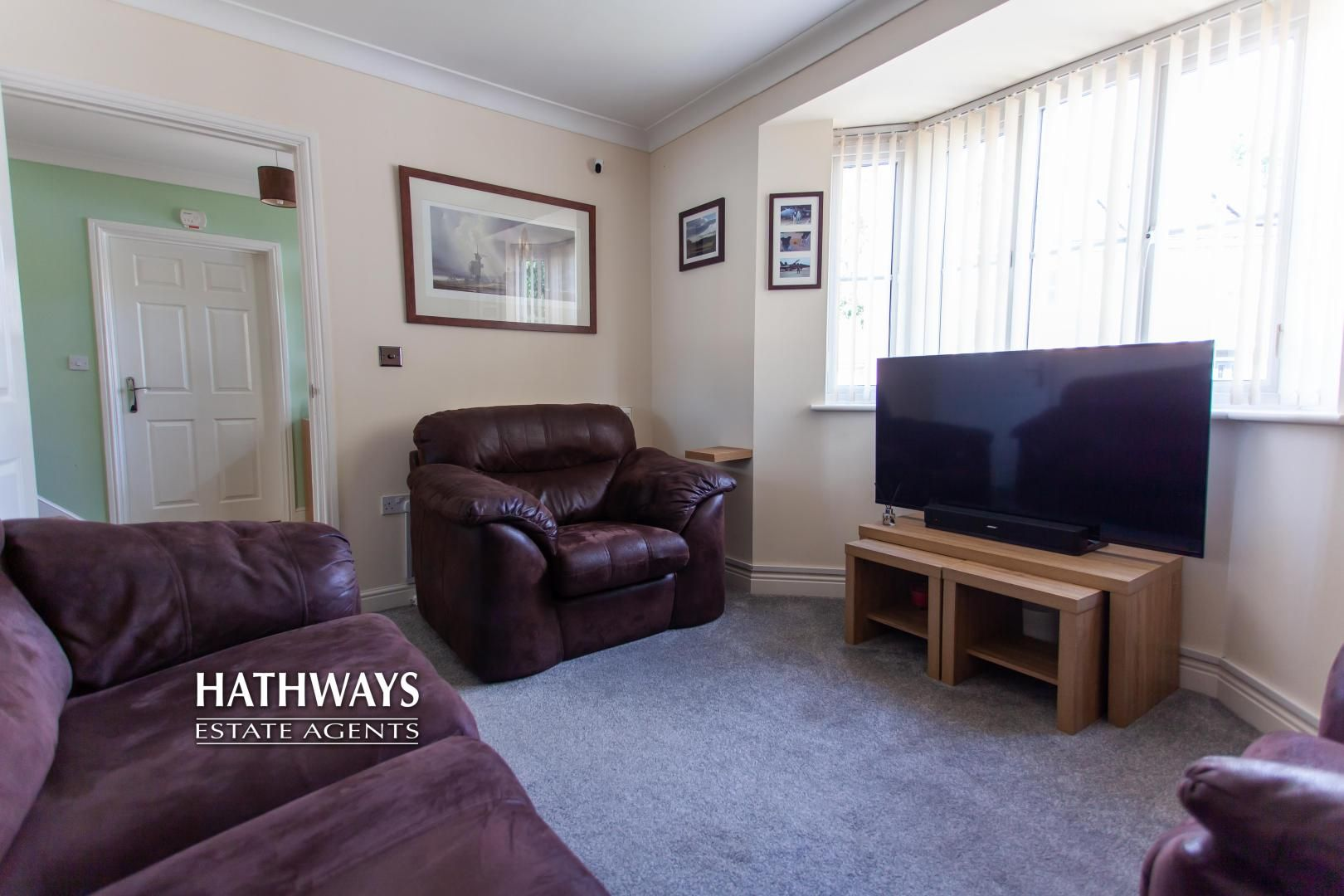 4 bed house for sale in Mill House Court 18