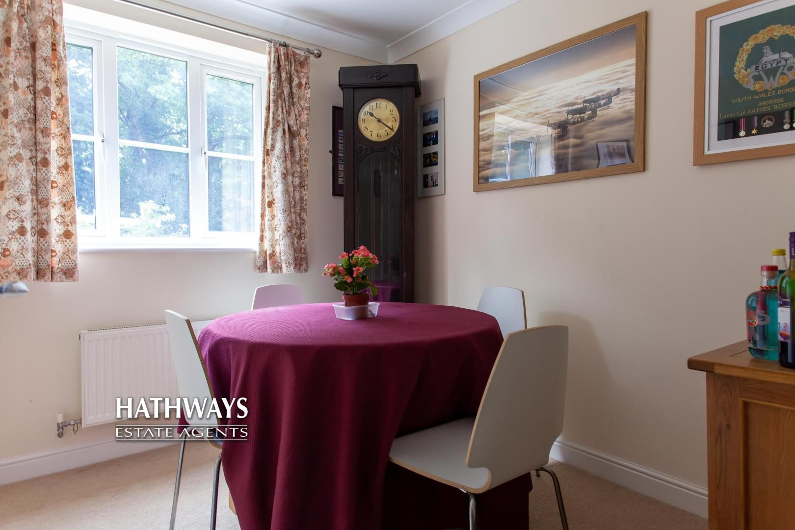 4 bed house for sale in Mill House Court  - Property Image 20