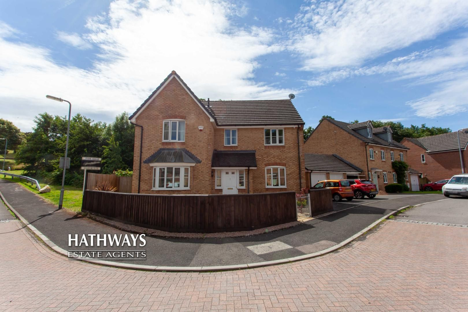 4 bed house for sale in Mill House Court  - Property Image 3
