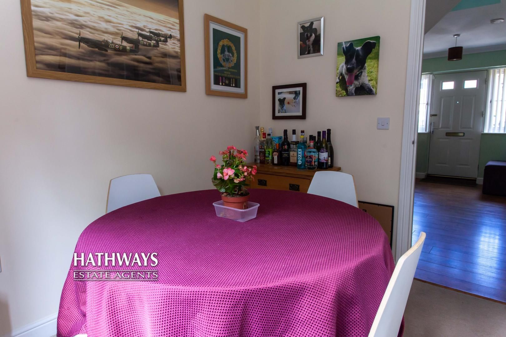 4 bed house for sale in Mill House Court  - Property Image 21