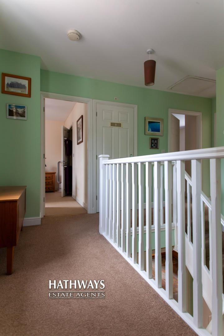 4 bed house for sale in Mill House Court  - Property Image 22