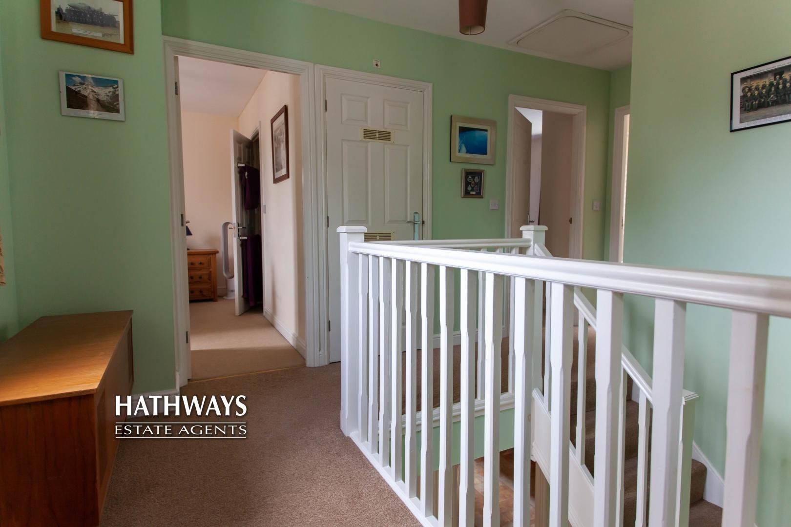 4 bed house for sale in Mill House Court 23